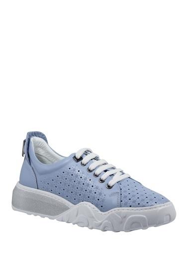 Nemesis Shoes Sneakers Mavi